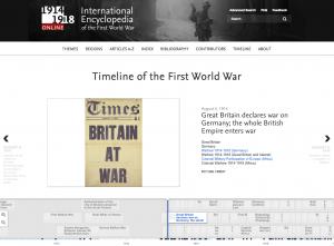 1914-1918online