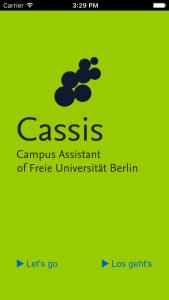 CassisSplash
