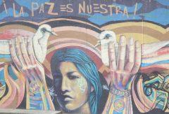 Kolumbien Blog: Frieden im Fokus
