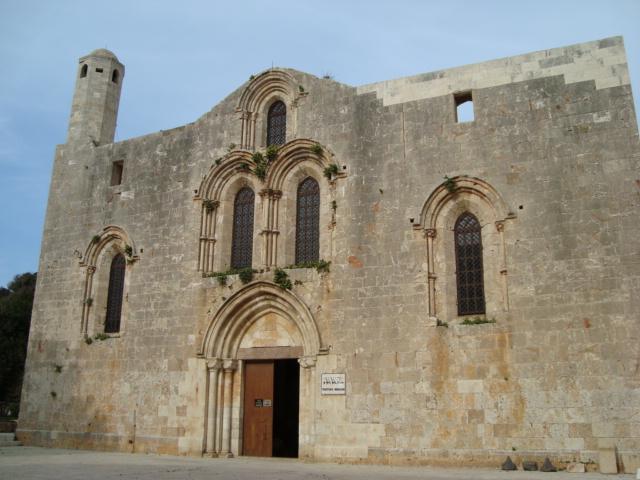 Notre Dame in Tartus