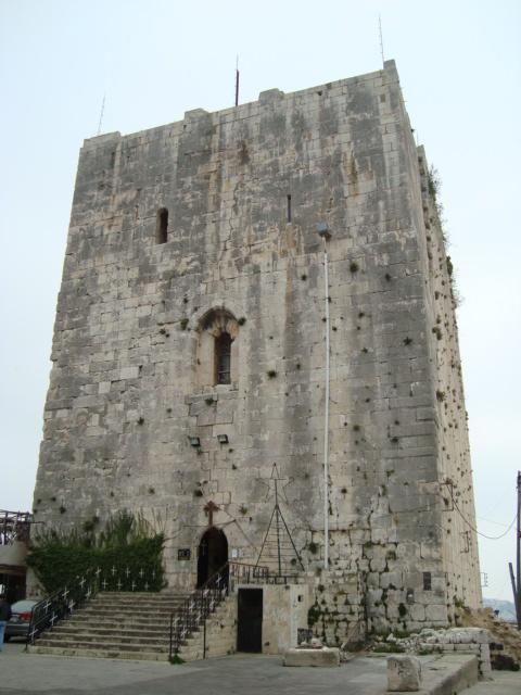 Donjon von Safita