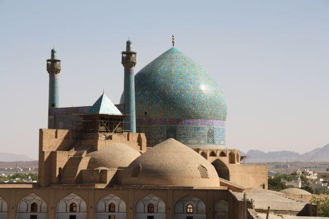 Die Imam Moschee