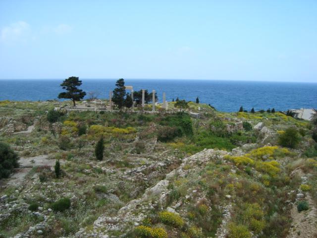 nochmal Byblos