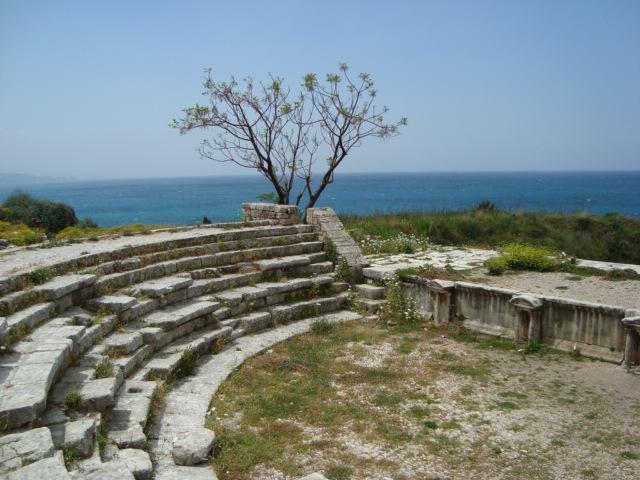 und nochmal Byblos - weils so schön war