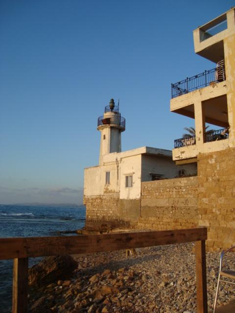 Unser Hotel am Leuchtturm