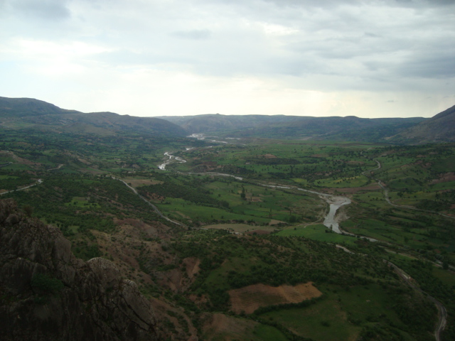 In Arsameia