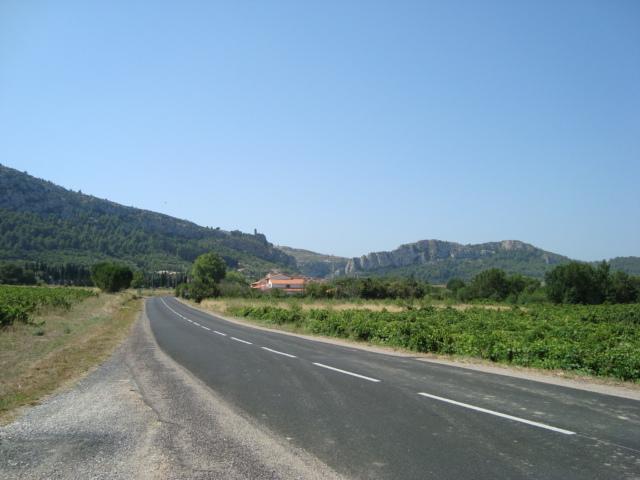 Tautavel - in den Pyrenäen