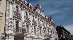 Klassizistisches Wohnhaus