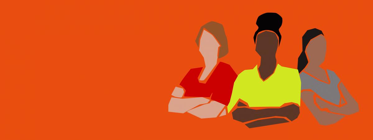 Was tun bei sexualisierter Gewalt an Hochschulen? Beratungstag am 25.11.19