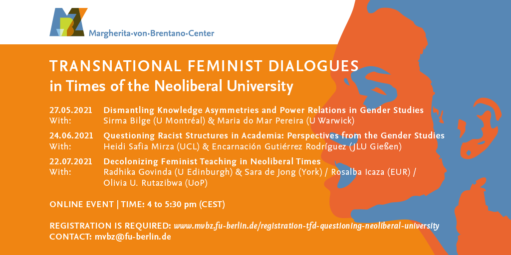 Video Documentation: Transnational Feminist Dialogues in Times of the Neoliberal University